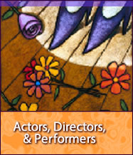 Actors, Directors, and Performers